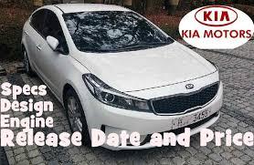 new car 2016 usa2016 Kia Cerato Kia K3  Kia Motors New Car  KIA USA  YouTube