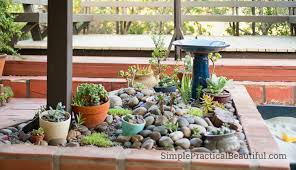 Small Picture Principles of Garden Design Simple Practical Beautiful