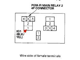 4 pole key switch wiring diagram 4 pole key switch wiring 4 pole ignition switch wiring diagram 4 image about wiring