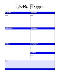 Google Weekly Calendar Template Weekly Google Sheet Calendar Blank Template Monthly Calendar