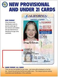 Licenses Problem part Driver Good New A Solve California's Vertical Of