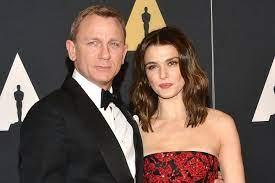 Daniel Craig + Rachel Weisz: Steht ihre ...