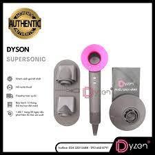 Máy sấy tóc Dyson Supersonic phiên bản chuyên nghiệp – Dyzen