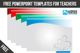 Teaching Powerpoint Backgrounds My Teachers Month Inspired Powerpoint Template For Teachers