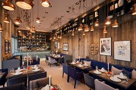 Restaurant In Hamburg Restaurant