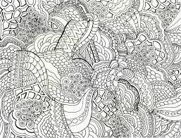 Small Picture Challenging Coloring Pages anfukco