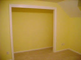 How to frame a closet Basement Closet Frame How Better Homes And Gardens Closet Frame Super Door Frame Ideas How To Build Closet Door Frame