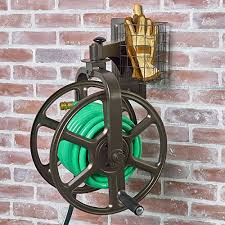 the liberty garden hose reel is our best pick for the best garden hose reel overall durable and with heaps of great functions you will wonder how you ever