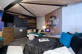 modern japanese style bedroom design 26. Modern Japanese Style For A 26-year-old In Makati Bedroom Design 26 U