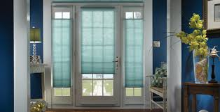 You have all of your windows covered, but now you need to think about all  of the doors around your home that have windows in them.