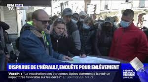 Disparition d'Aurélie Vaquier: un corps retrouvé à son domicile, son  compagnon en garde à vue
