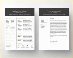 Free Resume Template Psd Of 30 Best Free Resume Templates In Psd Ai