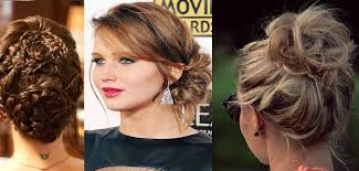 top 10 most por bun hairstyles 2017
