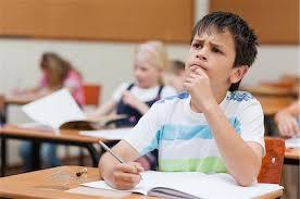 Resultado de imagen para student thinking