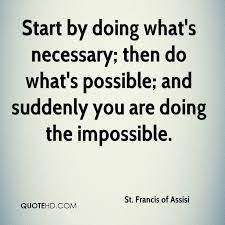Francis Of Assisi Quotes Fascinating St Francis Of Assisi Quotes QuoteHD