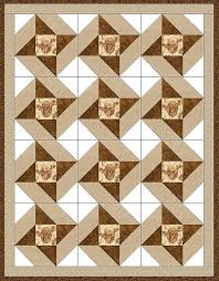 Deer Cameo Star PreCut Quilt Blocks Kit | Country guys, Birch and ... & Deer Cameo Star PreCut Quilt Blocks Kit Adamdwight.com
