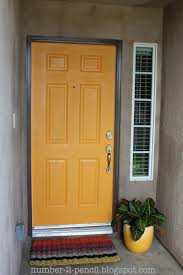 How To Paint A Metal Front Door Modern Masters Where Buy Serene