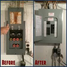 Home Electrical Fuse Box Labeling Blown Fuse House