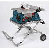 hitachi table saw. bosch-4100-09 10 in. work site table saw hitachi