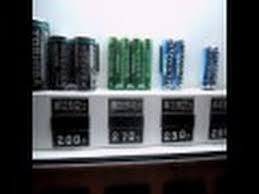 Powerpod Vending Machine Best Battery Vending Machine YouTube
