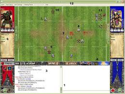 online blood bowl league ffb tutorial