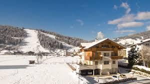 Fritzenwallner Alpen Apartements | Flachau