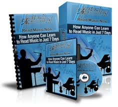 From your 'landmark' c you will move up a step, repeat or move down a step. Read Music Now Z1 Auction