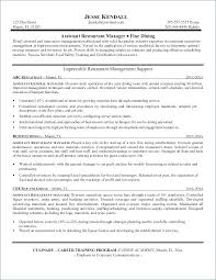 Sample Operations Manager Resume Create My Resume Sample Resume For ...