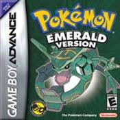 Pokemon Emerald Rarity Chart Rare Pokemon Guide For Pokemon Emerald On Game Boy Advance