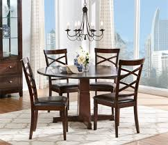 standard dining table sizes for square pieces are 36 by 36 inches and 60 by 60 inches seating about four and six people respectively