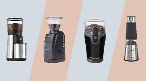 How to grind coffee with a blade grinder. Best Coffee Grinders Of 2021 Cnn Underscored