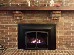 fireplace repairs