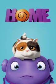 Hành Trình Trở Về - Home (2015)| Phim hoạt hình Mỹ [thuyết minh HD]