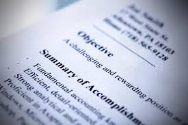 Typographers Fonts Matter On Resumes UPI Simple Font To Use For Resume