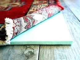 mohawk rug pad rug pad rug pads rug pad medium size of memory foam rug pad