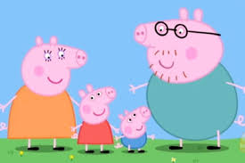 21 things I don't understand about Peppa Pig - Cardiff <b>Mummy</b> ...