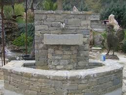 Cascate Da Giardino In Pietra Prezzi : Casa moderna roma italy fontanelle da giardino in pietra