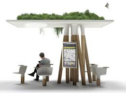 urban furniture designs. exploring the smart urban furniture of escale numrique by jcdecaux and mathieu lehanneur paris france designs