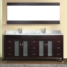 full size of bathroom vanities awesome jwh living rigel double sink vanity inch bathroom best large