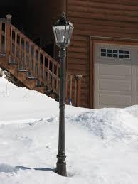 solar lamp post lights i diy solar led lamp lights