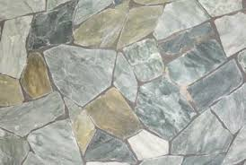 How to Lay Flagstone Pavers. Irregular flagstones fit together like puzzle  pieces for a natural looking hardscape.