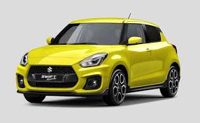 2018 suzuki truck. wonderful truck new details on 2018 suzuki swift sport leaked ahead of reveal on suzuki truck