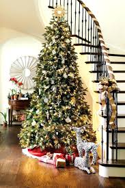 ... Full Image for Christmas Garland For Banister Creative Decorating Ideas  How To Decorate Wrap Your Staircase ...