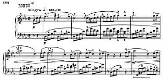 The rondo also came to be used as a separate form. All About Rondo Form In Music Pianotv Net