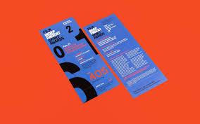 Motion Graphics Graphic Design For Broadcast And Film 2016 Film Independent Spirit Awards Pentagram Layout