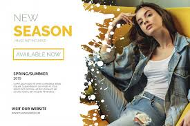 Fashion Banner Fashion Banners Vectors Photos And Psd Files Free Download