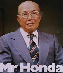 Soichiro Honda The Soichiro Honda Success Story Quotes From A Book