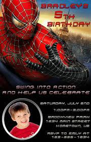 Spiderman Birthday Invitation Templates Free 40th Birthday Ideas Birthday Invitation Templates Spiderman