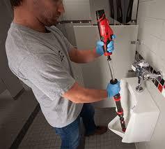 hand snake home depot professional toilet auger plumbing