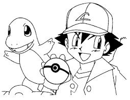 Những Bức Tranh Tô Màu Pokemon Giúp Bé Thể Hiện Tư Duy, Tăng Khả Năng Ghi  Nhớ - Chiase24.com